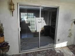 Painting Aluminum Sliding Glass Doors Saudireiki - Exterior lock for sliding glass door