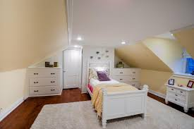 Paint For Bedrooms With Slanted Ceilings Nina Green Hgtv