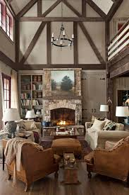 rustic decor ideas living room. Cozy Living Room Quentin Bacon Rustic Decor Ideas
