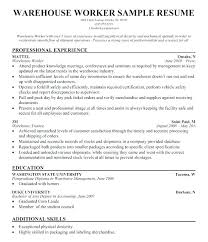Truck Driver Objective For Resume Forklift Operator Resume Objective Examples Format Template 52