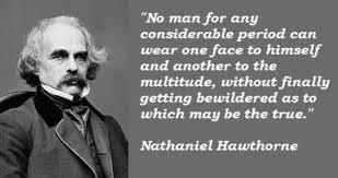 Nathaniel Hawthorne Quotes Mesmerizing Nathaniel Hawthorne Picture Quotes Famous Quotes By Nathaniel