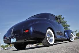 This '41 Chevy Rides Like A Monte With Good Reason! | '41 Chev ...