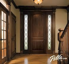 pella entry doors cost. love the rich look of this new pella architect series premium fiberglass entry door with sidelights doors cost y