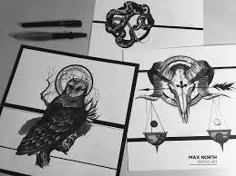 сделать татуировку Set на рука в городе санкт петербург по эскизу