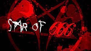 VAMPIRES EVERYWHERE! - Star Of 666 (Lyric Video) - YouTube