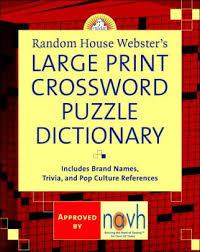 paperback large print