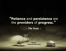 Persistence Quotes Classy 48 Best Persistence Quotes And Sayings