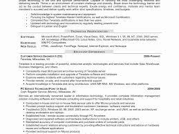 Teradata Resume Sample Lovely Download Customer Service Engineer Sample  Resume .