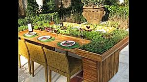 Wie Sie Tisch Aus Europaletten Selber Bauen Und Dann Bepflanzen