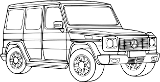 Coloriage Voiture 4 4 C3 A0llll L