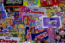 Chocolates Wrappers 11 Clever Candy Wrapper Crafts You Can Do After Binging On