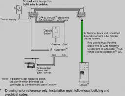 25 trend of wiring diagram for stanley garage door opener beam sensor bypass fluidelectric genie