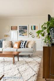 white shag rug living room. Best 25 White Shag Rug Ideas On Pinterest Brown Couch Decor Within Living Room 13
