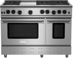 kitchenaid 48 range. top bluestar rnb486gv2 48 inch gas range with 6 open burners 22000 cooktop ideas kitchenaid n