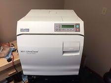 midmark m11 healthcare lab life science midmark m11 autoclave w 6 mo warranty on parts