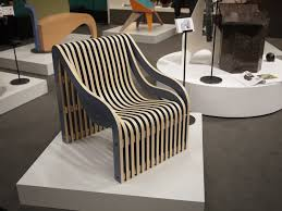 Our Favorite Student Work From NYCxDesign Core40 Beauteous Furniture Design University