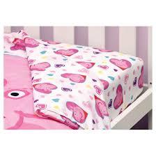 Peppa Pig 4 Pc Toddler Bed Set - Pink : Target & Peppa Pig 4 Pc Toddler Bed Set - Pink Adamdwight.com