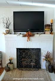 mantel decorating ideas with tv fireplace mantel decor with fireplace mantel ideas mantel decorating ideas with tv above fireplace