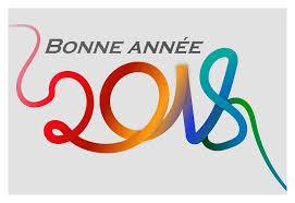 """Résultat de recherche d'images pour """"cartes gratuites bonne annee 2018"""""""
