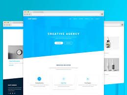 Photos Templates Free Download Html Css Templates For Free Dart Agency Free