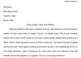 essay have have a dream speech essay