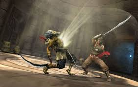 Image result for prince of persia forgotten sands pc game