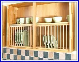 plate rack kitchen cabinet kitchen cabinet plate rack home design wooden kitchen plate rack cabinet plate