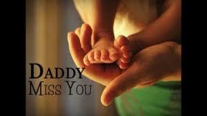 miss u papa