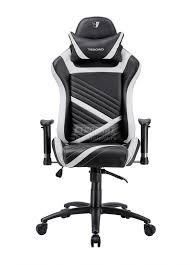 <b>Кресло компьютерное TESORO Zone</b> Speed F700 купить со ...