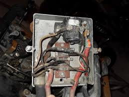 wiring help for 1963 28 hp johnson page 1 iboats boating forums i included a link to