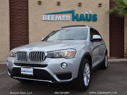2015 BMW X3 xDrive28i Driver Assistance Package, Navigation for ...