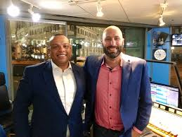 "City Treasurer Kurt Summers: ""We don't have a violence problem in the city,  we have an economic problem"" 