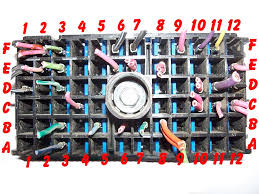 vortec 4 8 5 3 6 0 wiring harness info this is c2 underhood fuse block connector this connector is part of engine harness if you look closely on you re harness this plug has the letters and