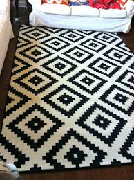 ikea black and white rug majestic black and white rug impressive design designs ikea black and