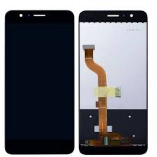 huawei honor 8. huawei honor 8 lcd screen black f