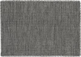 quitting time graphite grey rug 2 x3