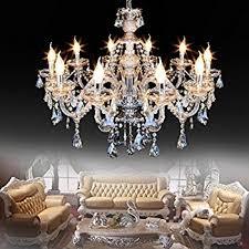 candle decorative modern pendant lamp. ridgeyard 10 lights modern luxurious k9 crystal chandelier candle cognac pendant lamp ceiling living room lighting decorative l