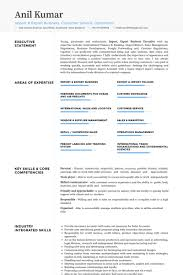 Executive Technical Support Resume samples