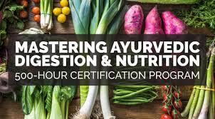 this week i m excited to announce a new course that bines two of my favourite things gut health and ayurveda the joyful belly of ayurvedic t
