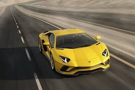 2018 lamborghini speed. perfect speed 2018 lamborghini aventador s  car review  top speed and i