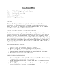 business memorandum worker resume business memorandum internal business memo sample 867218 png