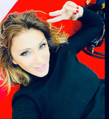 SABRINA SALERNO Official - Home