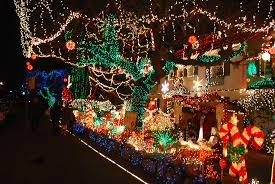 Lights Of Christmas Bellevue Seattle Holiday Events Calendar 2018 Seattle Weekly