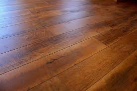 The Floor Has Been Durable And Scratch Resistant, And Unlike Real Hardwood,  It Does Not Show Stains And Water Marks. It Always Looks Clean.