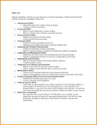 What Skills Can I Put On A Resume Skills Put Resume Computers 5 Star Essays With Good Job Skills To