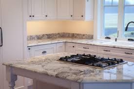 super white quartzite countertops traditional kitchen dc metro