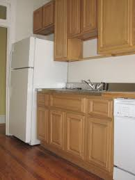 Kitchen Cabinet Wood Choices Kitchen Kitchen Image They Installed New Dark Wood Floors