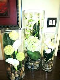 large round glass vase a liked on featuring home big ideas large round glass vase extra enchanting