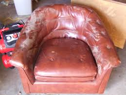 how to dye leather furniture can you paint leather furniture