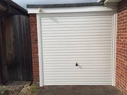 hormann garage door openerGarage Doors  Security Garager Hormann Up And Over Thame Shutter